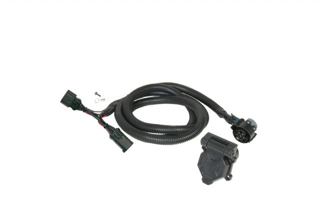 Endurance™ FORD 5th Wheel Wiring Kit