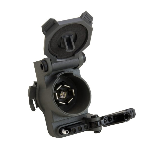 Endurance™ Multi-Tow® GM Twist Mount 7 Blade and 4 Flat Connector