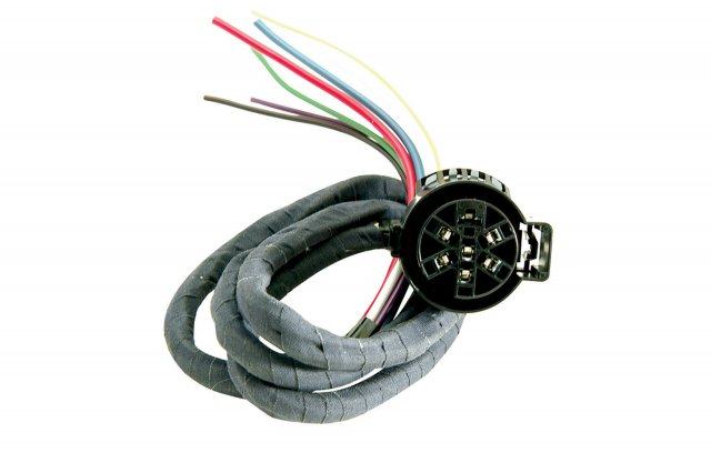 Multi-Tow® Universal Harness
