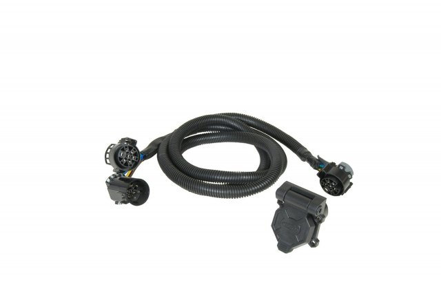 Endurance™ CHEVROLET / GMC / FORD 5th Wheel Wiring Kit