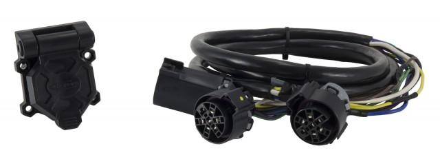 Endurance™ FORD/ GM 5th Wheel Wiring Kit