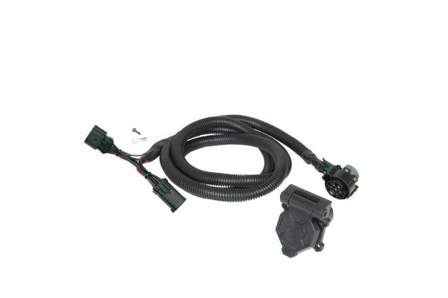 Endurance™ DODGE 5th Wheel Wiring Kit