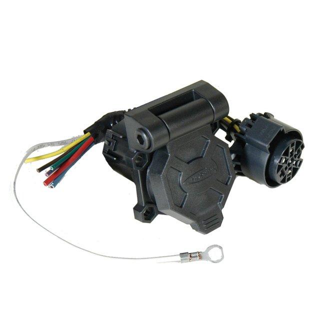 Endurance™ 7 Blade Quick Install Wiring Kit