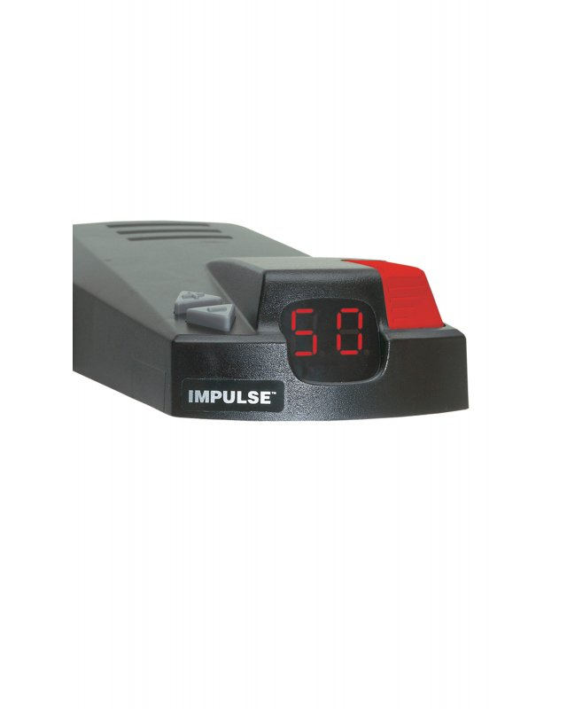 Impulse™ Digital Brake Control w/plug in connector
