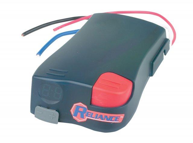 Reliance™ Plug-In Simple!® Brake Control