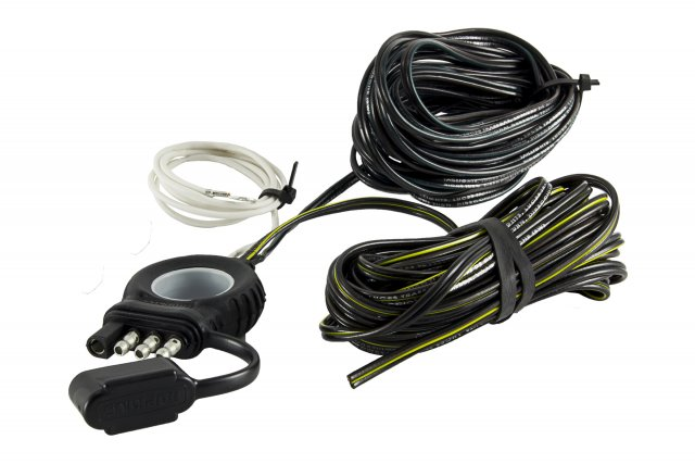 Endurance™ Easy-Pull™ 4 Flat Y-Harness (20)