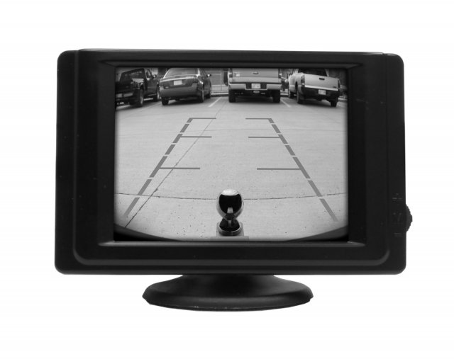 SMART HITCH™ Camera and Sensor System