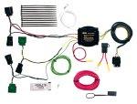 JEEP/ DODGE Vehicle Specific Kit