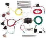 CHRYSLER Vehicle Specific Kit