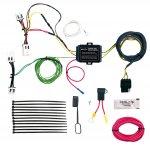 NISSAN Vehicle Specific Kit