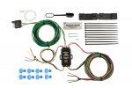 UNIVERSAL Towed Vehicle Wiring Kit