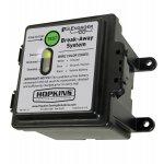 Engager™ SM Break-Away System w/ Battery meter (retail box pkg)