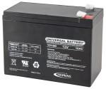 10 Amp 12 Volt Battery