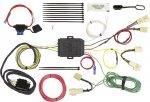 TOYOTA Vehicle Specific Kit