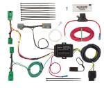 VOLVO Vehicle Specific Kit