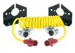 Endurance™ Flex-Coil™ Nite-Glow™ 4 Round to 4 Round Kit