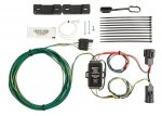 FORD/LINCOLN Towed Vehicle Wiring Kit