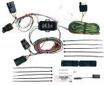CHEVROLET/PONTIAC Towed Vehicle Wiring Kit