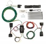 CHEVROLET/GMC Towed Vehicle Wiring Kit