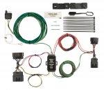 CHEVROLET/GMC/ISUZU Towed Vehicle Wiring Kit