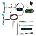 HONDA Towed Vehicle Wiring Kit