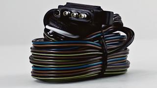48240 - Endurance™ 4 Wire Flat Y-Harness (20 feet) - Original
