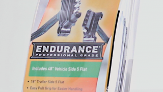 47890 - Endurance™ Wire Flat Set (48