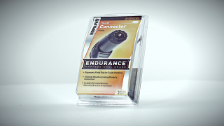 48500 - Endurance™ 7 RV (plastic) w/bracket - Packaged