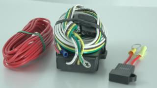 Power Taillight Converter 46255 - Original