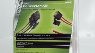 Short Proof Power Converter 46365 - Packaged
