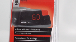 Agility™ Proportional Brake Controller - Packaged