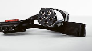 47320 - Endurance™ Flex Adapter 6 Pole Round to 4 Wire Flat - Original