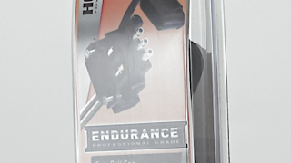 48192 - Endurance™ Quick-Fix™ 4 Wire Flat - Packaged