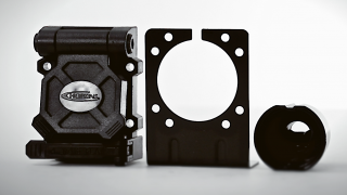 48470 - Endurance™ Multi-Tow® 7 RV Blade, 5 & 4 Wire Flat - Original