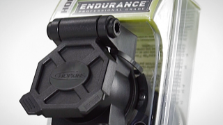 40920 - Endurance™ Multi-Tow® 7 Blade & 4 Flat GM Twist-Mount - Packaged